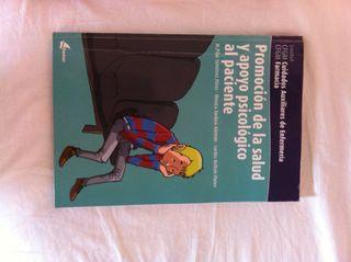 Libro De Enfermaría Psicología