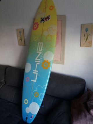 Tabla de surf 6'7