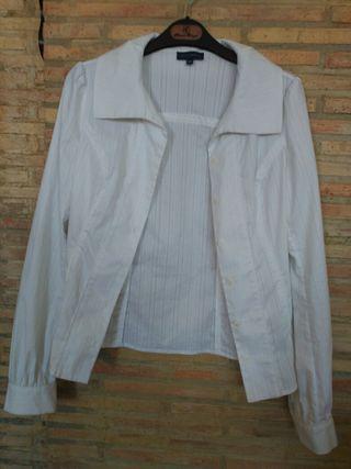 Camisa blanca talla 38 adolfo dominguez de segunda mano for Adolfo dominguez talla 50