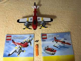 Lego 7292 CREATOR