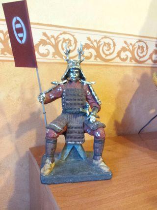 Figura samuray