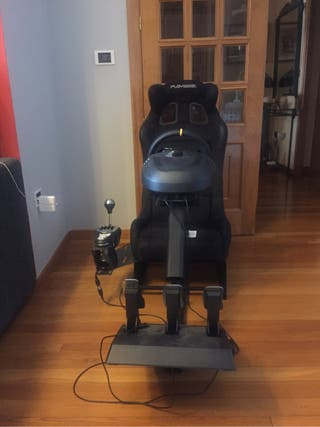 Playseat completo