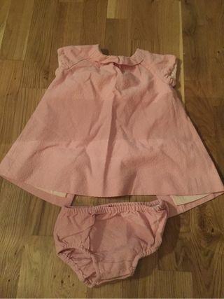 Vestidos 12-18 meses