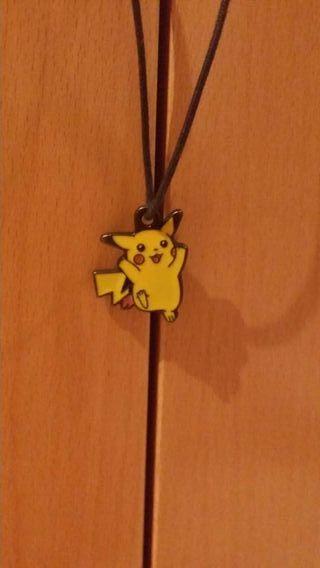 Collar Pikachu - Pokemon