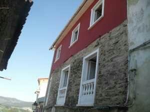 Casa en Puentedeume