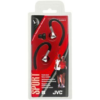 JVC Auriculares deportivos resistentes al sudor