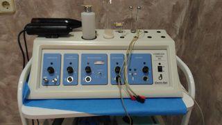 Complejo facial Electrobel 505
