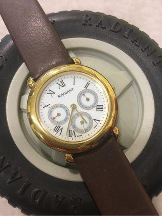 Reloj Radiant nuevo ( tienda)