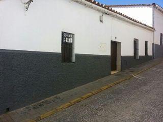 Casa en jabugo 170m cuadrados