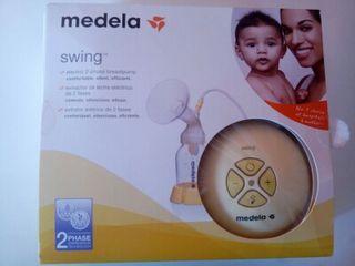 Medela Extractor Eléctrico Swing