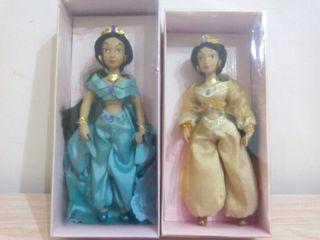 Muñecas jasmine