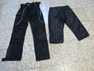 Pantalon Motero CLIMBER IXON
