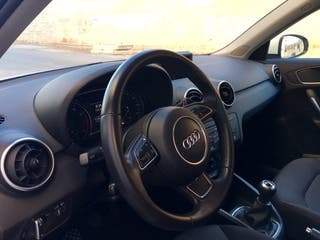 Audi A1 1.2 Sportback Adrenalin 86cv
