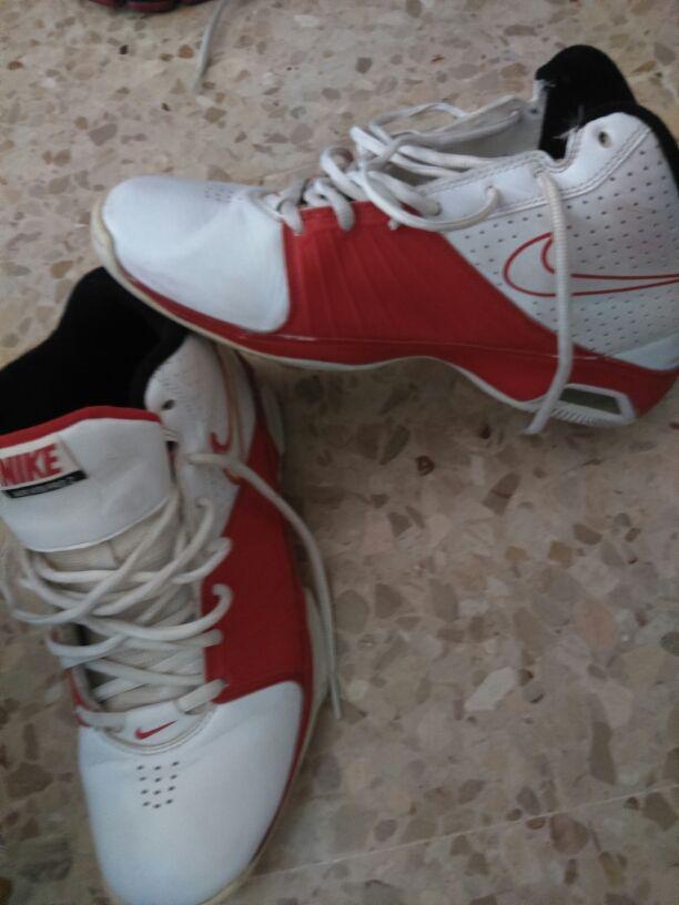 Botas basket 40
