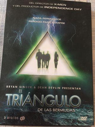 Película *El triángulo *