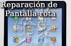 Pantallas tacto y lcd iPad 2/3/4 mini, etc