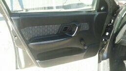 Asientos / Interior Seat Ibiza