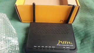 Router wifi jazztel nuevo