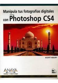 Libro de fotografia - Manipula tus fotografias dig