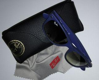Ray ban originales gafa de sol sin usar