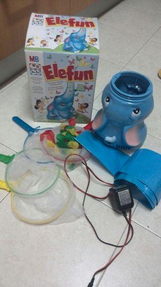 Elefun /Elefan