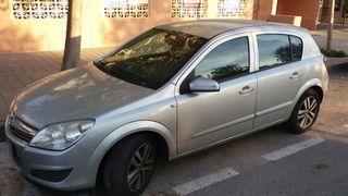 Coche . Opel Astra 2007