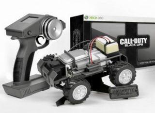 Coche teledirigido Call of Duty Black Ops