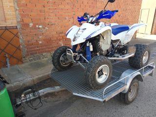 Carro de motos