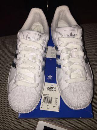 Adidas Superstar segunda Adicolor A Estrenar de segunda Superstar mano por 60  en 63590b
