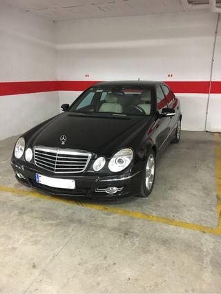 Mercedes E 280 cdi