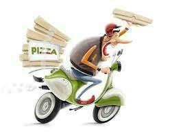 Horno de Pizza Cuppone