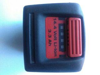 Bateria Hilti 14,4 V i 3,3AH