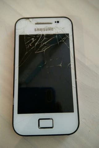 Smartphone Samsung Galaxy Ace S5830i