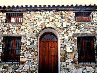 CASA RURAL Castillo de las Guardas