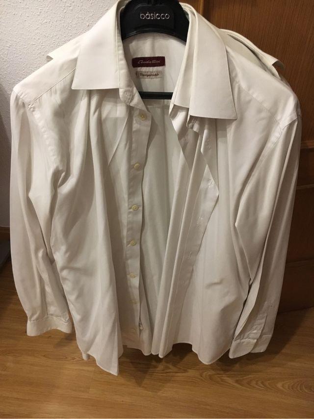 Camisas Emilio tucci
