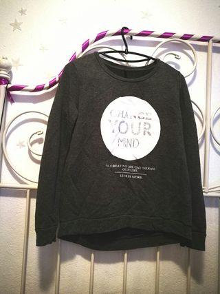 Camiseta/sudadera
