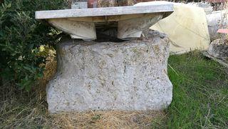 Brocal de piedra siglo XIV