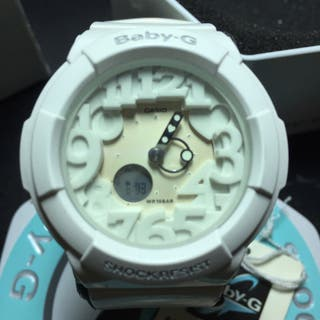 Reloj Casio baby-G señora