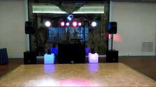 Disco móvil, Dj y Karaoke.