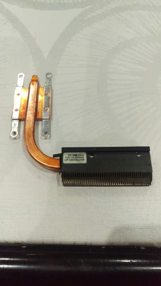 Radiador Heatsink Cooler