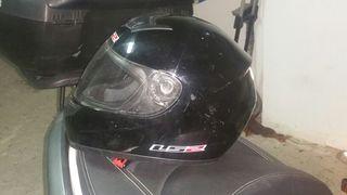 Casco LS2 moto carretera XL