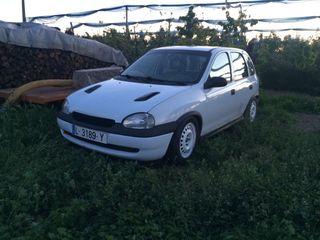 Opel corsa b 2.0 8v