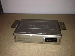 Cargador Pionner CDX P630s