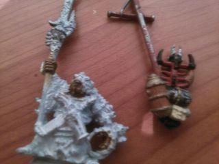 Warhammer. Skaven.