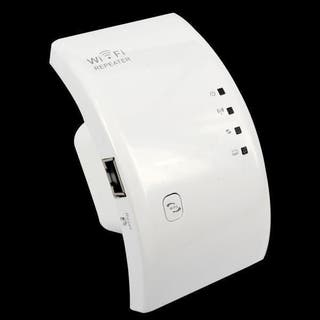 Repartidor Wifi 300 Mbps Wireless N 802.11