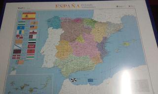 Mapa de España