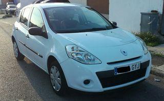 Clio eco2 blanco 1200 gasolina Mallorca
