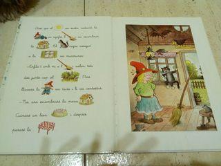 Cuentos en catalan para aprender a leer