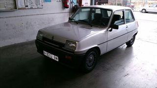 Renault,5 1.1 gtl