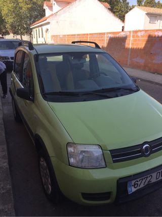 Vendo Fiat panda 4x4